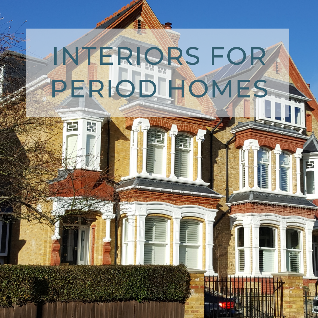 Lucy J Interiors, Kingston interior design, classic design for period homes