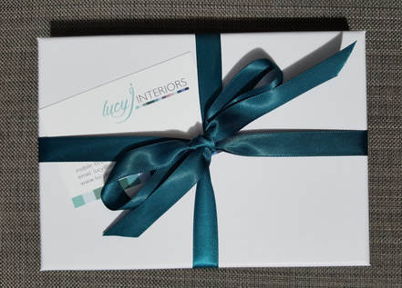 interior design gift certificate,  interior design gift voucher for lucyjinteriors